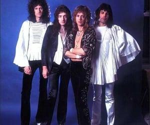 Queen, queenband, and rock image