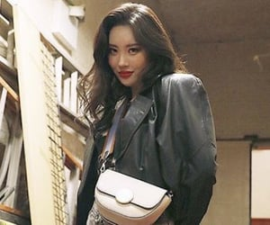 sunmi, bias, and korean image