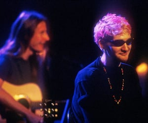 1996, jerry cantrell, and alice in chains image