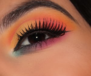 make up, maquillaje, and ideas de maquillaje image