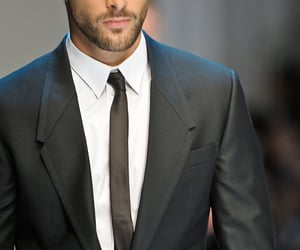 D&G, suit, and ss 2012 image