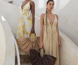 black model, black women, and feminine image