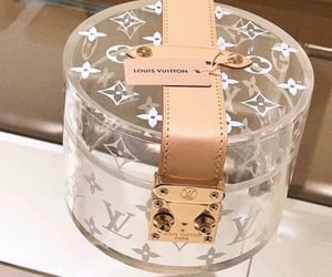 Louis Vuitton, aesthetic, and theme image