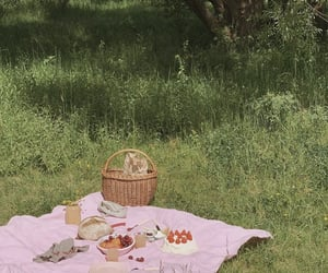 cottage, themes, and garden image
