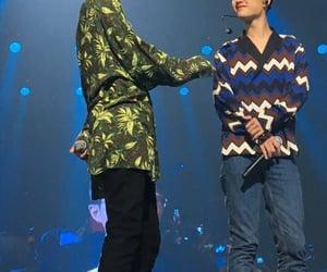 kpop, exo, and chansoo image