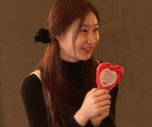 girls, JYP, and lq image