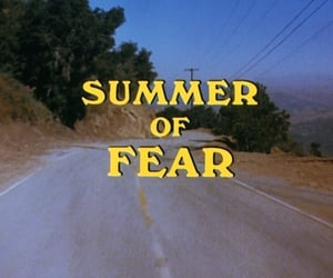 Linda Blair stars in Summer of Fear (1978) also known as Stranger in Our House (original title) Directed by Wes Craven‬