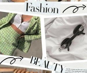 beauty, wallpapers, and fashion image