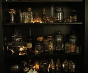 ingredients, witchcraft, and witchery image