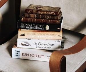 books, classics, and literature image
