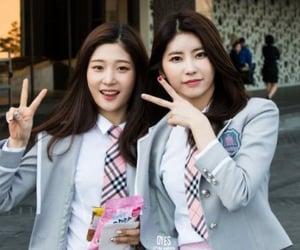 kpop, DIA, and huihyeon image