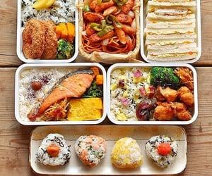 food, healthy, and japan image