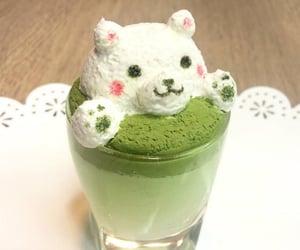 kawaii, latte, and cute image