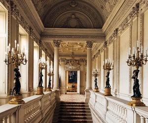 architecture, art, and interior image