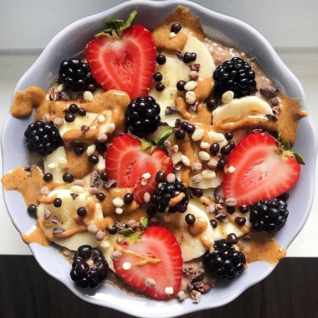 article, food, and comida saludable image