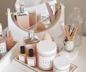 beauty and cosmetics image