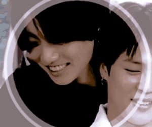 gif, kpop, and bts jungkook image