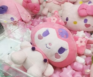 pink, cute, and japan image