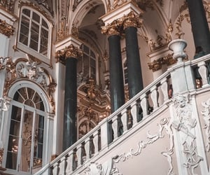 aesthetic, architecture, and wallpaper image