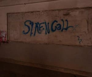 girl group, graffiti, and kpop image