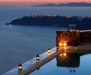 Greece, holidays, and Island image
