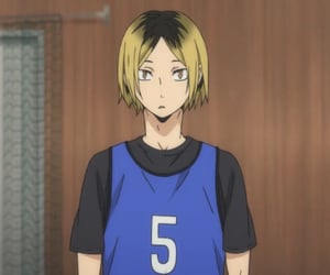 kenma, anime, and icon image