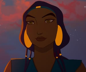 animation, art, and girls image