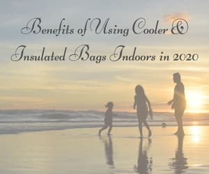 coolers & insulated bags image