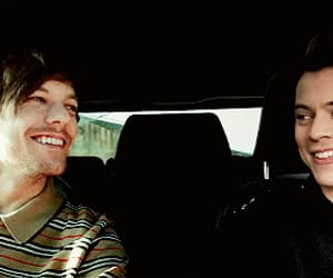 gif, soulmates, and larry stylinson image