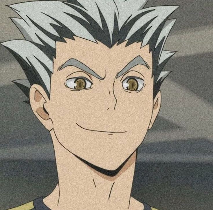 anime, haikyuu, and asahi image