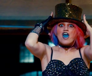 The Rocky Horror Picture Show, kenny ortega, and annaleigh ashford image