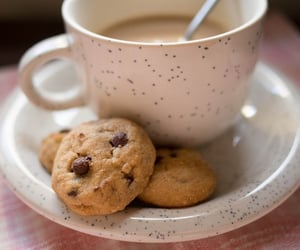 biscuits, cafe, and قهوة image