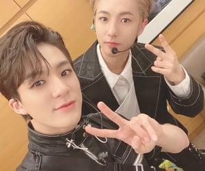 johnny, jaehyun, and kun image