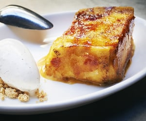 french toast and spanish food image