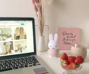 pastel, home, and korea image
