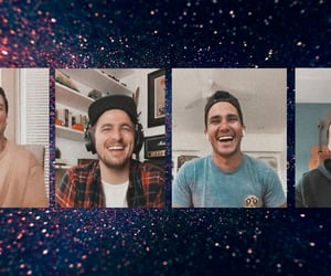 galaxy, kendall schmidt, and big time rush image