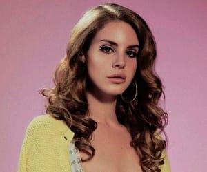 lana del rey and vintage image