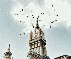 islam, mecca, and beauty image