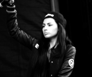 girl, style, and hip-hop image