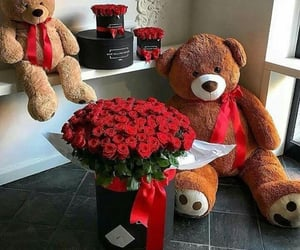 gifts, luxury, and roses image