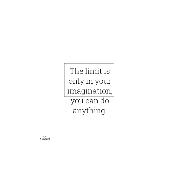 do it, limit, and motivation image