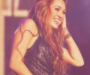 miley cyrus, beautiful, and pretty image
