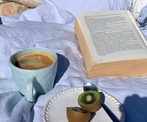 book, bright, and cozy image