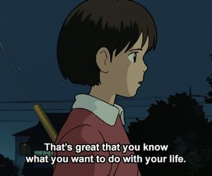 anime, japanese, and quotes image