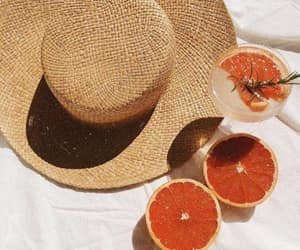 summer, aesthetic, and fruit image