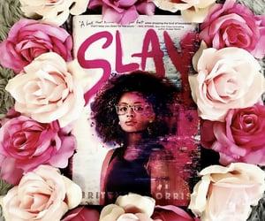 book, black lives matter, and fiction image