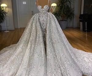 princess, dress, and fairytale image