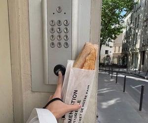 aesthetic, food, and paris image
