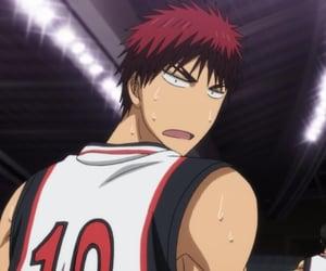 anime, meme, and kuroko no basket image