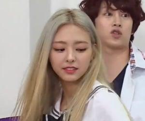 kpop, shin, and yuna image